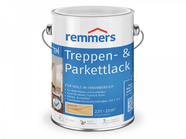 Vandeninis laiptų ir parketo lakas | Treppen Parkettlack | Aqua TL-412/30