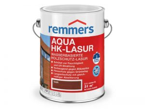 Medienos impregnantas Aqua HK-Lasur