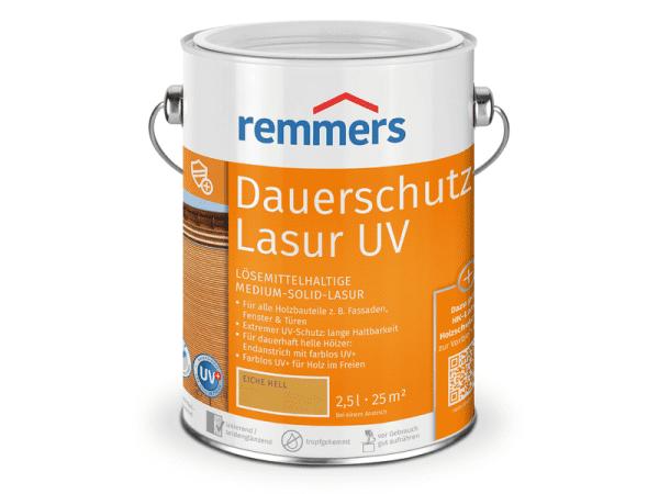 Lauko medienos lazūra | Dauerschutz-Lasur UV