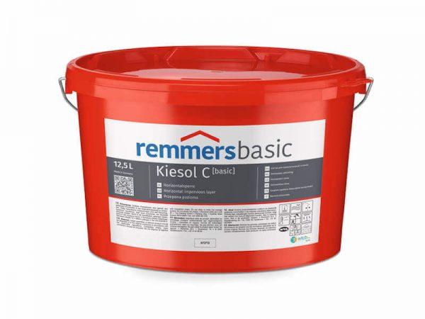 Injektavimo pasta Remmers Kiesol C