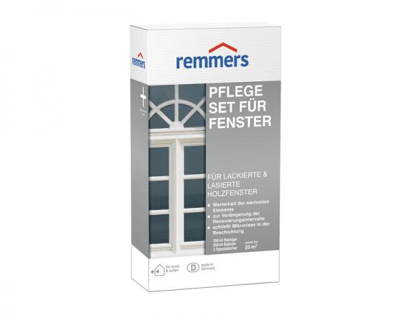 Medinių langų ir durų priežiūros priemonė | Pflege Set