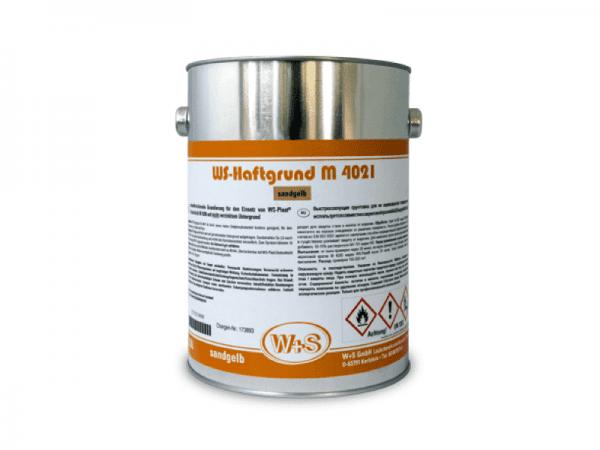 Antikorozinis gruntas metalui | WS-Plast 4021