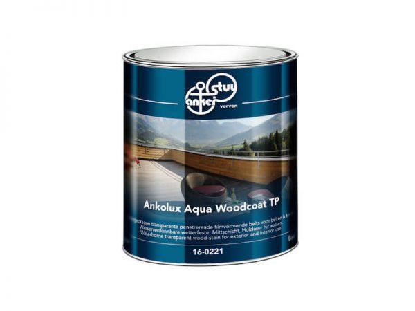 Medienos impregnantas | Aqua Woodstain