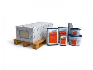 Vidaus patalpų apšiltinimo sistema | Remmers iQ-Therm