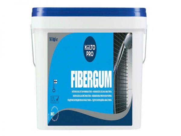 Hidroizoliacinė membrana | Fibergum