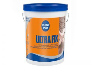 Elastingi cementiniai klijai | Ultra Fix