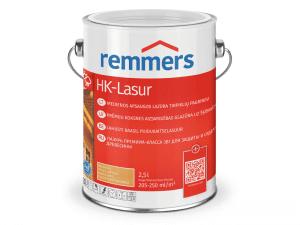 Medienos impregnantas | Remmers HK Lasur